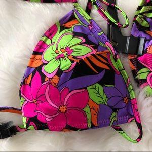 Topshop Swim - Topshop • Floral Bikini